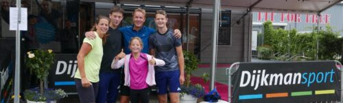 Inschrijving 2e FitRun geopend!